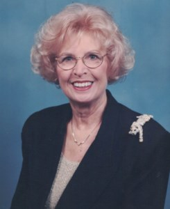 Margaret Hubbard  Turner
