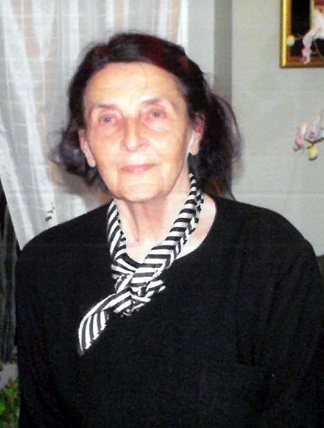 Zagorka  Nedimovic