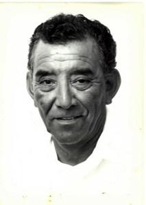 Gregorio Vasquez  Martinez