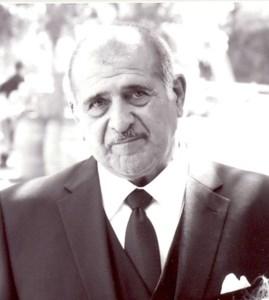 Gaspar Manuel  Barragan