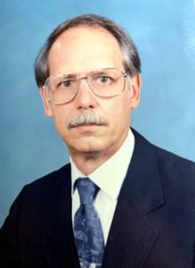 Lawrence  Richard  Rausch