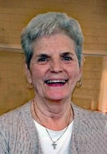 Mary R. Frasur  Snyder