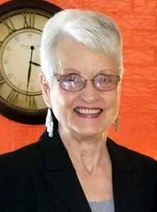 Mrs. Peggy Ann  Greer