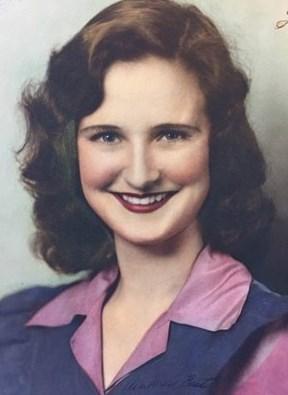 Betty Cole
