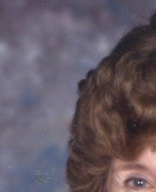 Betty Ann  Dodd