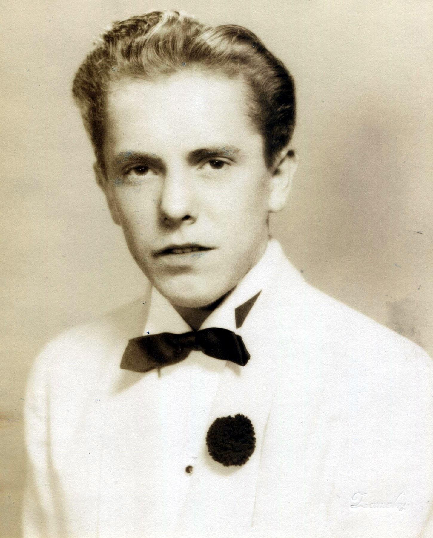 Charles F.  Aubrey