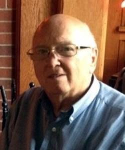 Russell R.  Haynes Jr.