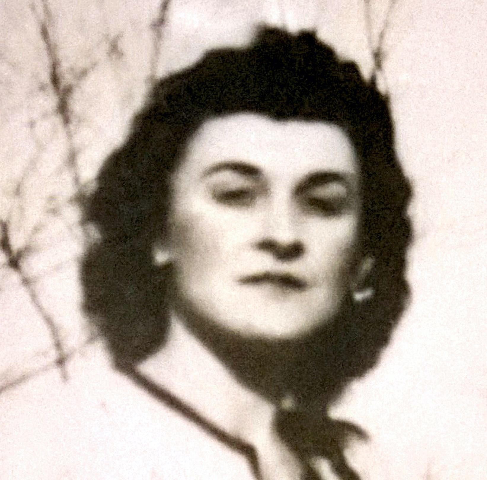 Sophie I.  Zammerilli