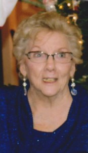 Betty (Poole)  Peterson