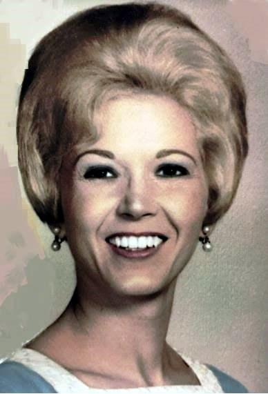Jacqueline Elaine  Dean