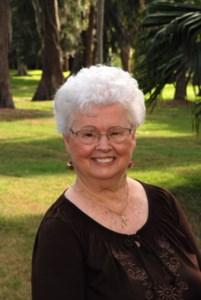 Margie Fay  Brown