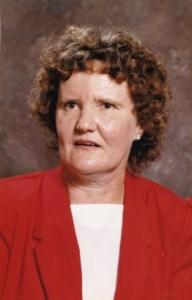 Joyce M.  Moore