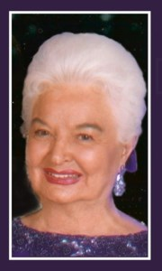 Ruth Ellen  Gemmill