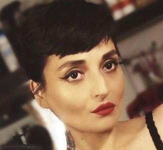 Marcia  Peña Tanner