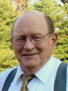 John Peter  Lewis