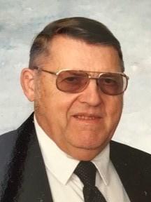 Allen Winchell  Gisselbeck