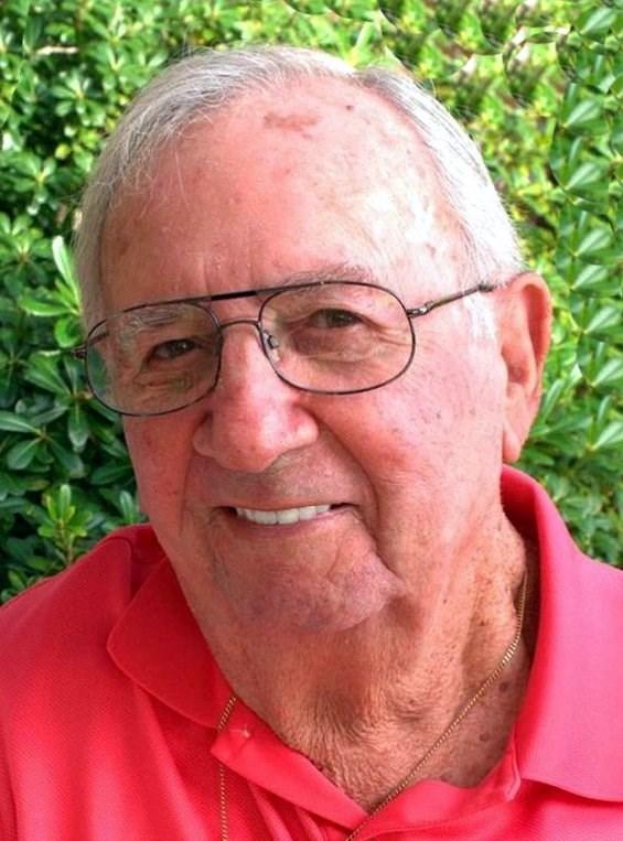 Alvin B.  Leto Sr.