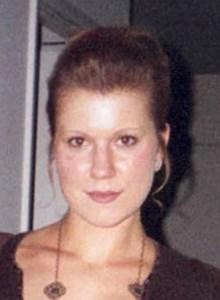 Angela  Markey