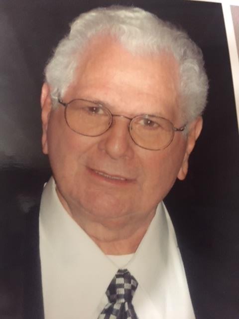John S.  Antonucci