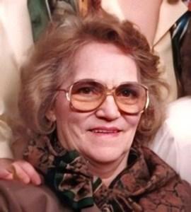 Julie Rose  Gallinger
