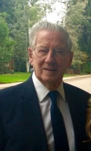 Wendell V.  Davis