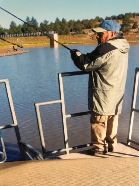 Eriberto Mendoza Sr  Obituary - Glendale, AZ