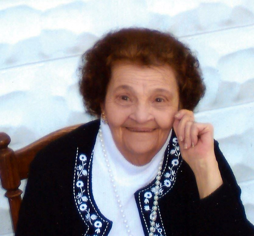 Helen Marie  Jansto
