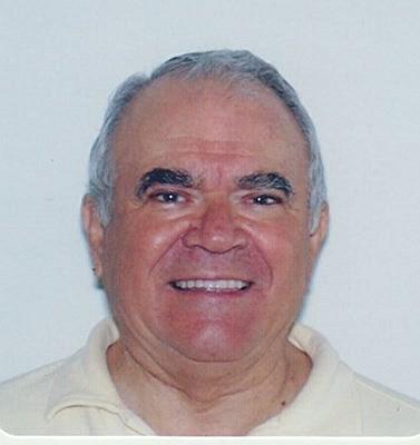 Paul Carlin