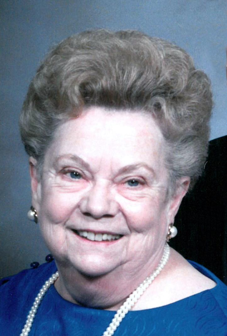 Mary S.  Darby