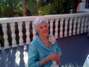 Margaret M  Fox