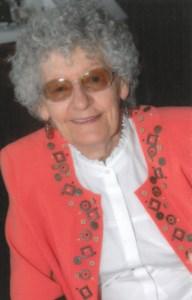 Gladys Marie  Gaynor