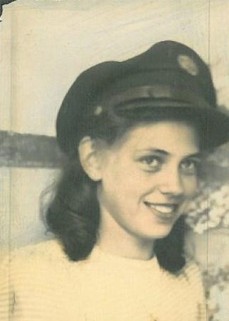 Ida LaRue  Evans