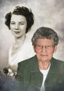 Loreen Wilma  Tully