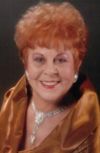 Margaret F.  Hefler