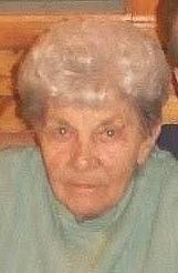 Ruth Naomi  Gorman