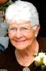 Elizabeth Kavanagh