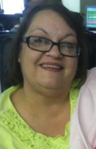 Joy Renee Burnside  Harris