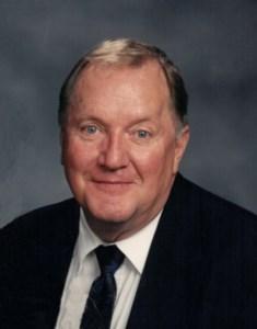 Dennis O'Dean  Johnson