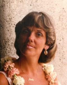 Phyllis May  GARWOOD