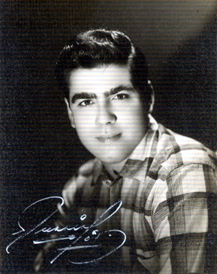 Pedro Di Lima