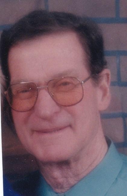 William H  McKenna Obituary - St  Louis, MO