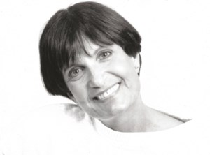 Bernice Patkin  Shuman