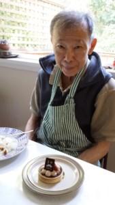 Luen Kit  Leong