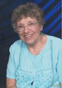 Norma Elaine  Steiner