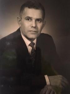 Dr. Edward R.  Powsner M.D.