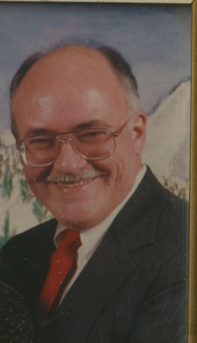 Peter J.  Medeiros