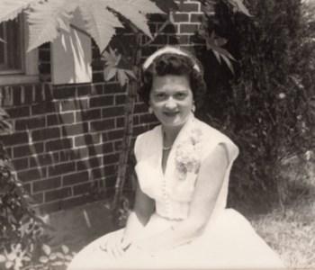 Marjorie Ann  Powell