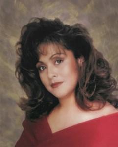 Nancy  Parga