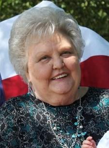Barbara Luckett