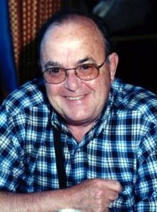Ray Patrick  Taylor